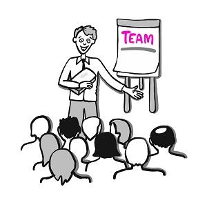People Manager, Führungskräfte, HR Manager